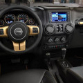 Jeep представила серийную версию Wrangler Dragon