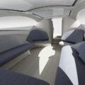 Яхта ARROW460 Granturismo от Mercedes Benz Style и Silver Arrow Marine