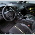 Aston Martin Vantage V12 S сошел с конвейера