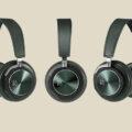 Bang & Olufsen выпустил новую версию наушников BeoPlay H6