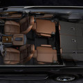 General Motors представила серийную версию Cadillac Escalade 2015