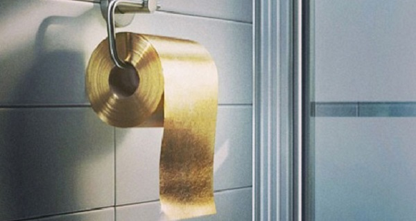 Toilet Paper History How America Convinced the World to