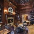 Голливудский особняк выставлен на продажу за $24,25 млн