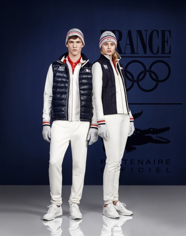 Lacoste Olympic 2