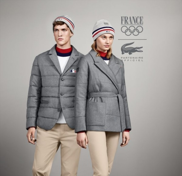 Lacoste Olympic