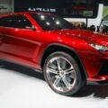 Lamborghini Urus SUV выпустят в 2017 году