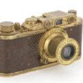 Leica Luxus II может уйти с молотка за $1,62 млн