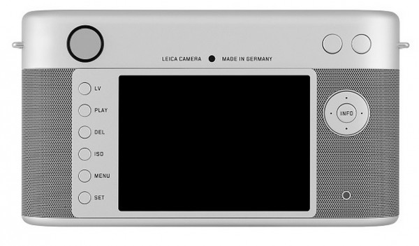 Leica M by Apple 2