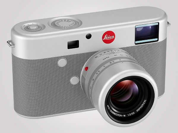 Leica M by Apple