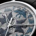 Эксклюзивные часы Les Univers Infinis Métiers d'Art от Vacheron Constantin
