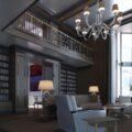 River House - самый дорогой таунхаус в Нью-Йорке