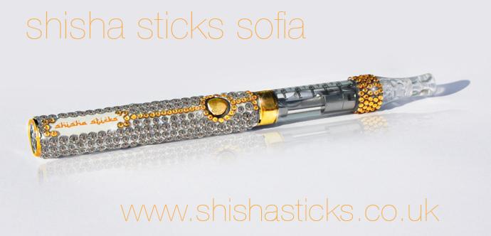 Sofia cigarette