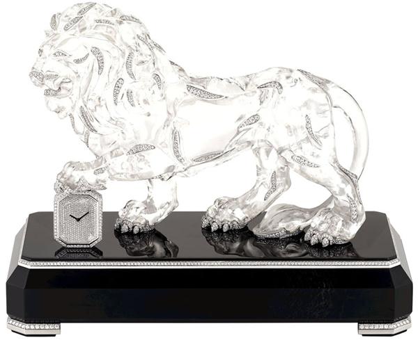 Sous le signe du Lion watch 6