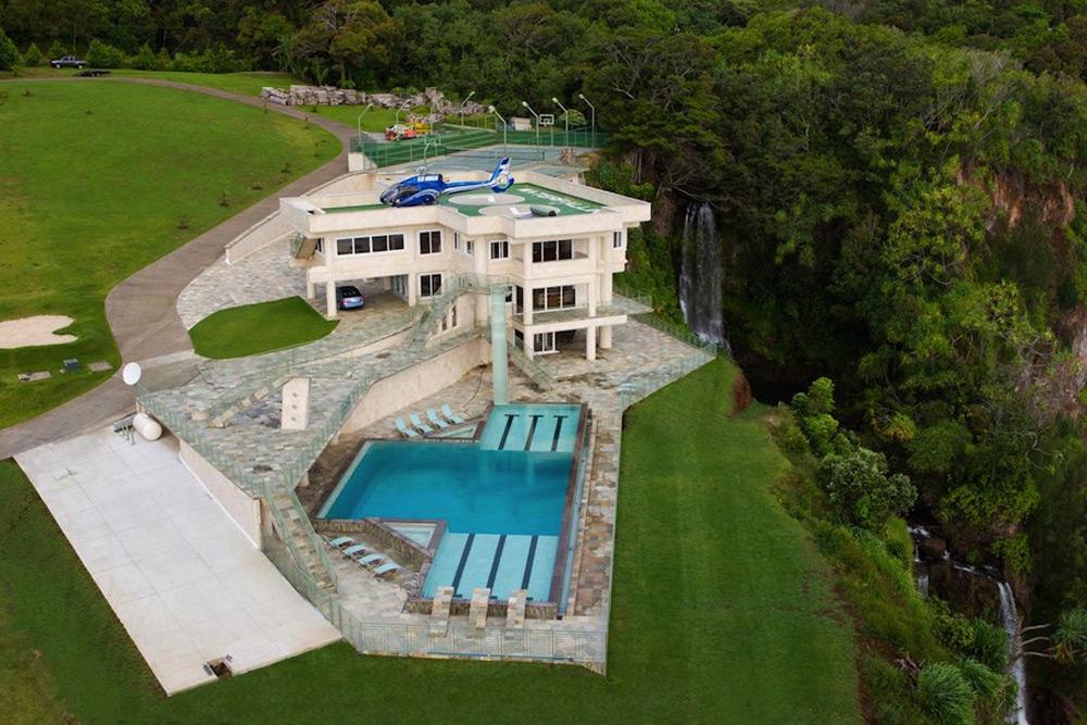Роскошный особняк на Гавайях продается за ,5 млн