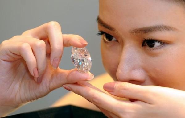 oval-diamond Sothebys