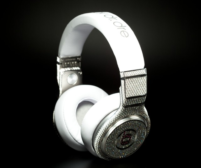 Beats by Dr. Dre and Graff