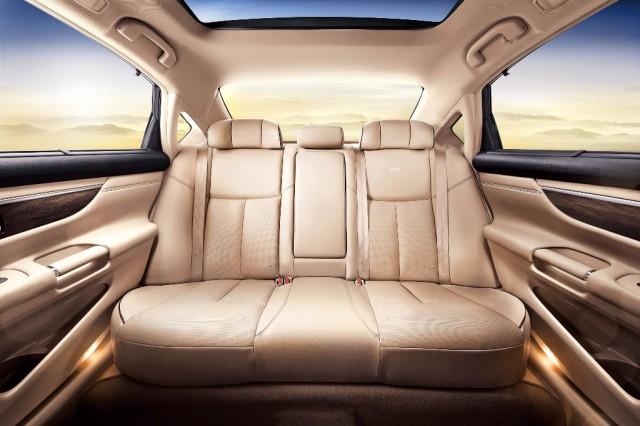 Nissan Teana VIP 3