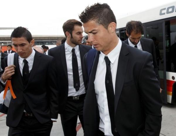 Real-Madrid Versace