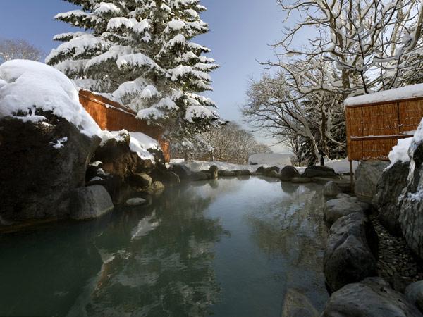 Spa-Ski-Resort 4