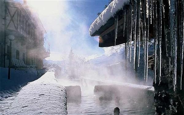 Spa-Ski-Resort