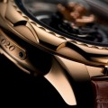 Ulysse Nardin представила уникальные часы Freak Cruiser