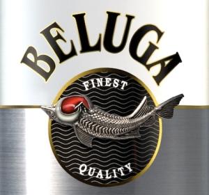 Beluga New Year