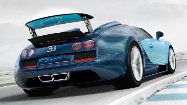 Bugatti Veyron Grand Sport Vitesse Jean-Pierre Wimille 3