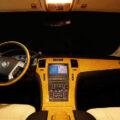 Люксовый Cadillac Escalade ESV от Lexani Motorcars