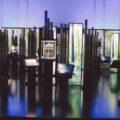 Элегантная выставка редких часов Jaquet Droz