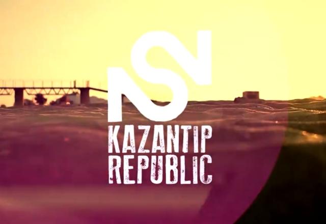 Kazantip Republic Z22
