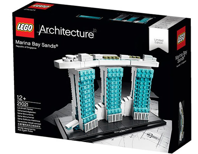 Lego MBS 2