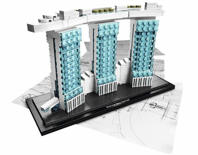 Lego MBS