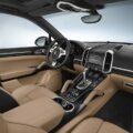 Porsche Cayenne Platinum Edition 2014