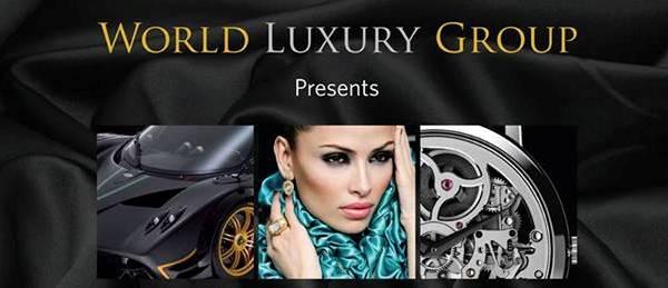 World Luxury Expo 2014