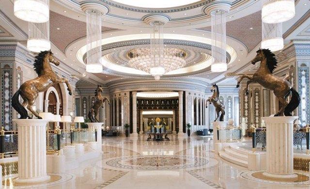 World Luxury Expo