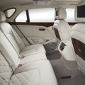 Bentley Birkin Mulsanne - люксовый седан для Европы