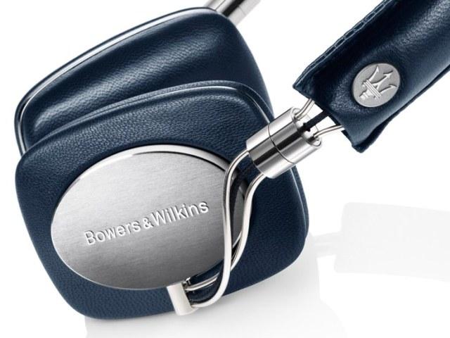 Bowers & Wilkins P5 Maserati Edition