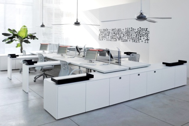 LaMercanti Italian Office Furniture