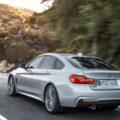 Новый BMW 4 Series Gran Coupe 2015