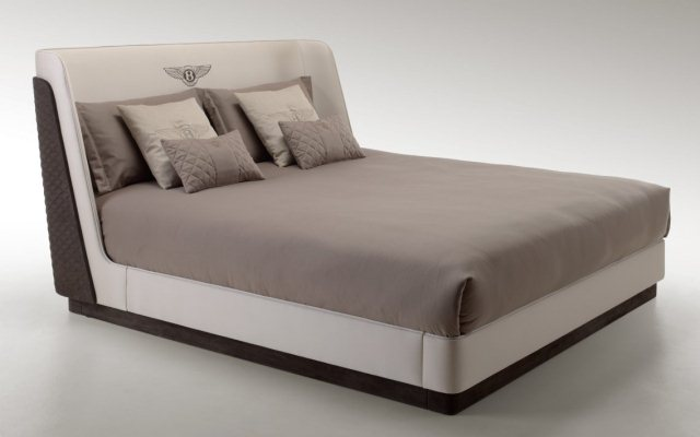 Bentley Richmond Bed