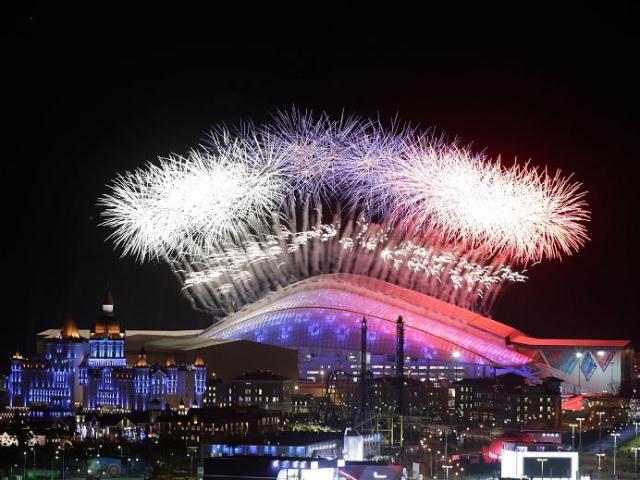 Fisht Sochi-2014