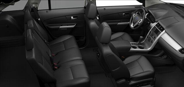 Ford Edge 2014 2