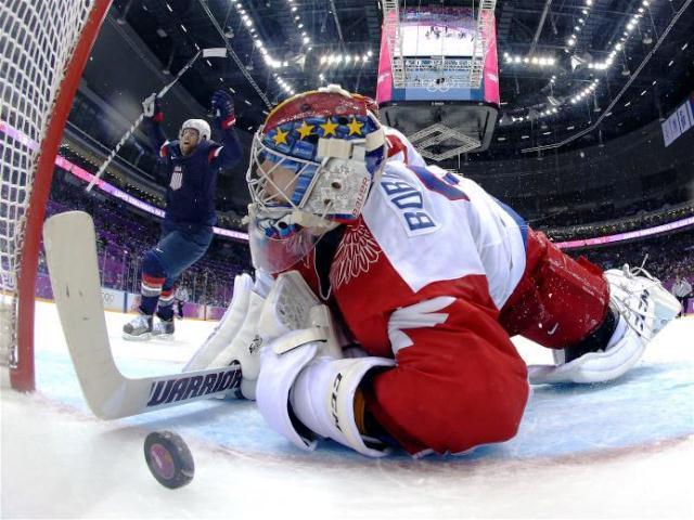 Hockey Rus