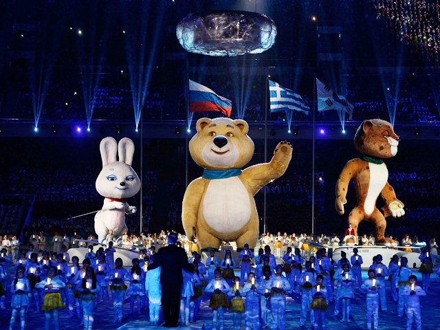 Olimpic Sochi 2014
