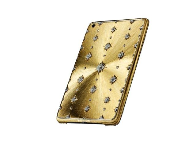 Buccellati iPad Mini cover