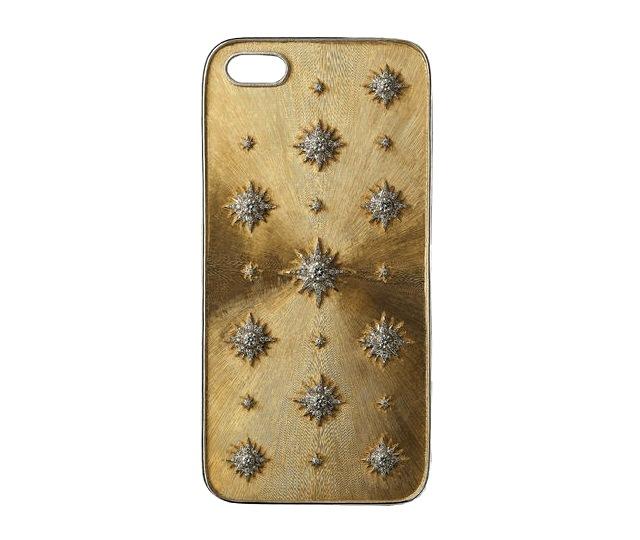 Buccellati iPhone 5S case