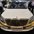 Золотой Carlsson CS50 Versailles