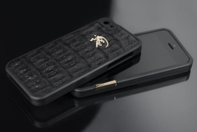 Бампера Gresso — самые дорогие аксессуары для iPhone