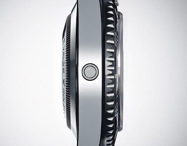 Rolex Oyster Perpetual Sea-Dweller 4000 3