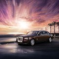 Rolls-Royce Ghost Series II в Женеве